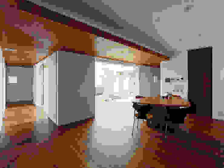 house ASA 有限会社スマイルスタジオ/sMile sTudio 北欧デザインの リビング