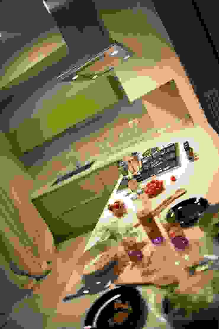 Cocinas de estilo moderno de Federica Rossi Interior Designer Moderno
