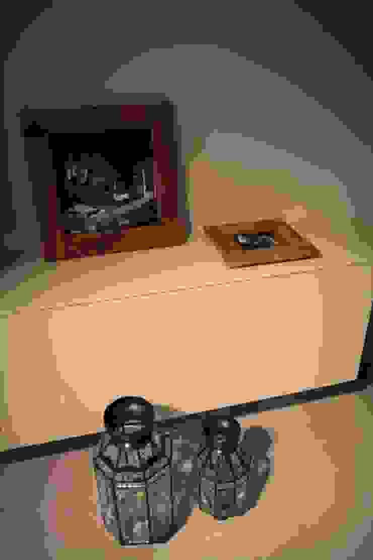 Livings de estilo moderno de Federica Rossi Interior Designer Moderno