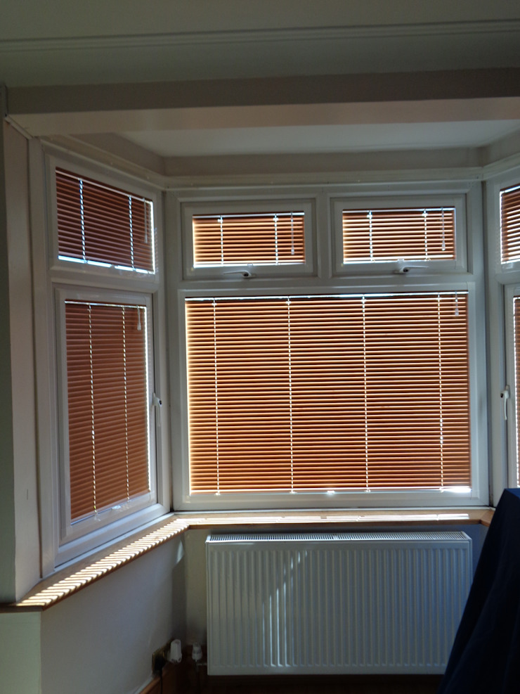 Metal Venetian Perfect Fit The Complete Blind Service Ltd