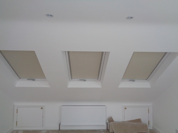 Velux Blinds by The Complete Blind Service Ltd