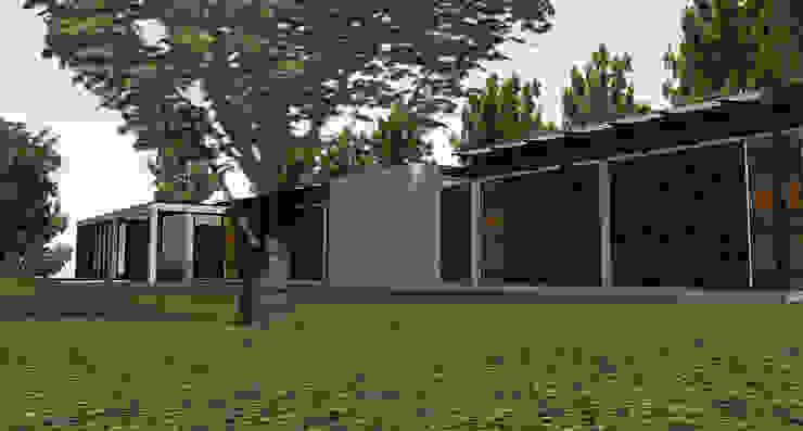 NOAH Proyectos SAS Modern Houses