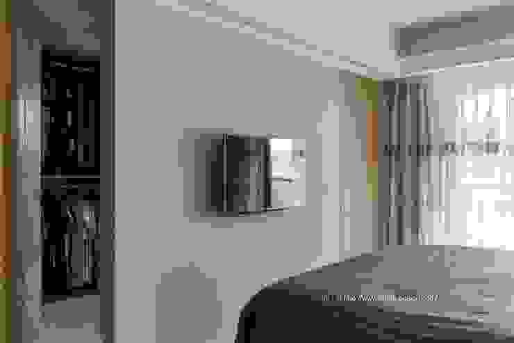 休閒 根據 鼎士達室內裝修企劃 日式風、東方風 木頭 Wood effect
