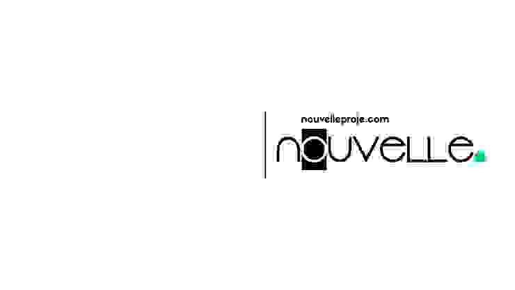 Casas modernas de NOUVELLE. | Proje Danışmanlık Moderno Piedra