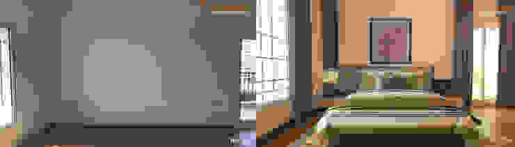 Bedroom Fabmodula