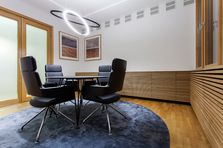 IONDESIGN GmbH Office buildings