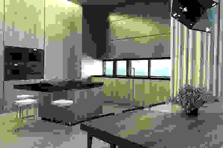 Modern kitchen by NEUMARK Modern