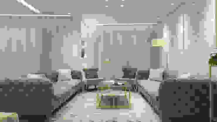 Glim - Design de Interioresが手掛けたクラシック, クラシック