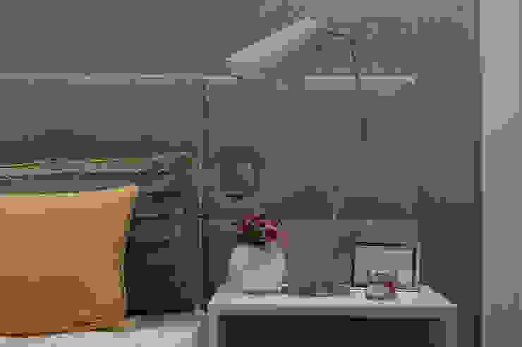 Dormitorios escandinavos de Perfect Home Interiors Escandinavo