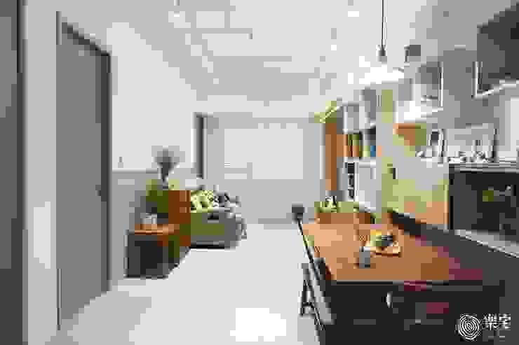 . 樂宅設計|系統傢俱