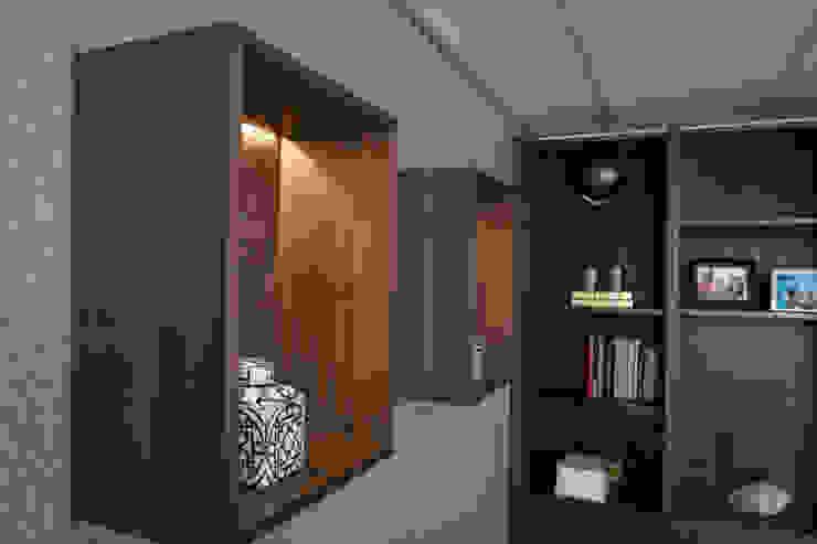 Remodelacion y Decoración de Oficinas de Moon Design Moderno