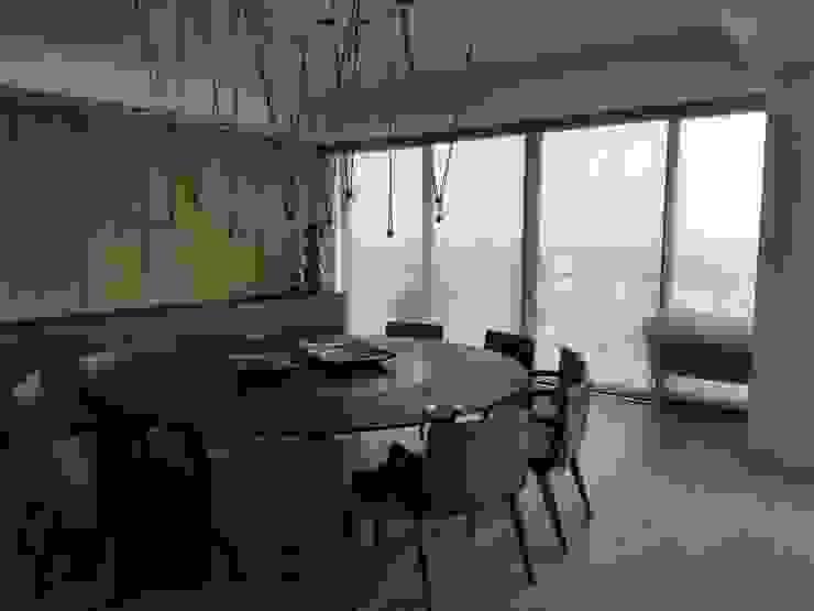Malla de control Solar de Persam persianas y cortinas Moderno
