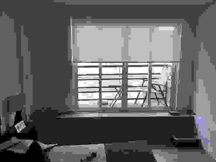 Malla control solar de Persam persianas y cortinas Moderno