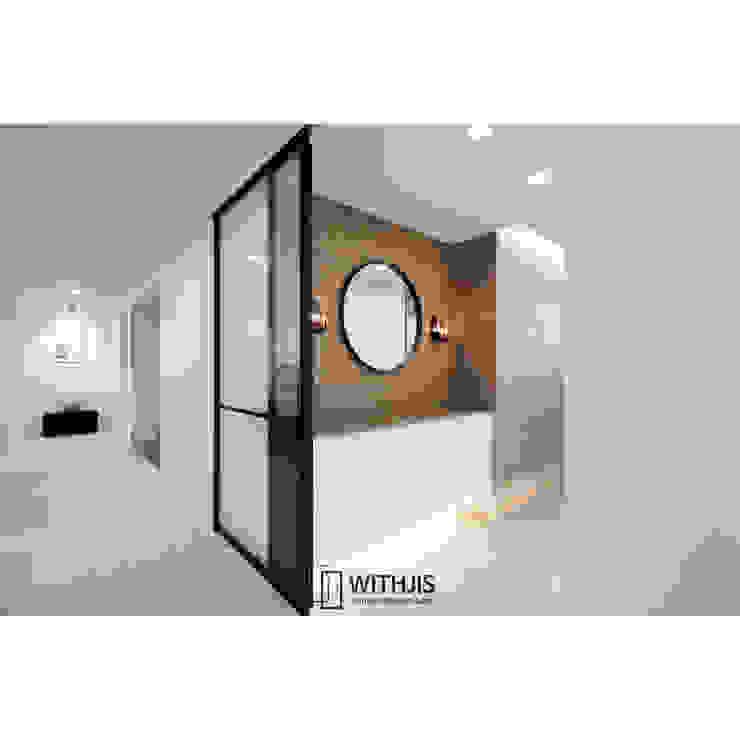 by WITHJIS(위드지스) Modern Aluminium/Zinc