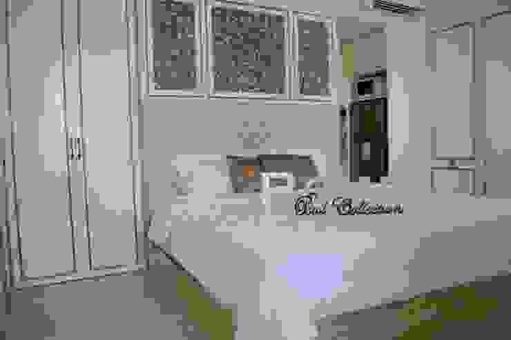 Kamar Utama Kamar Tidur Modern Oleh POWL Studio Modern