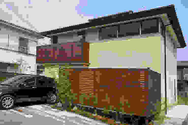 環境創作室杉 Eclectic style houses