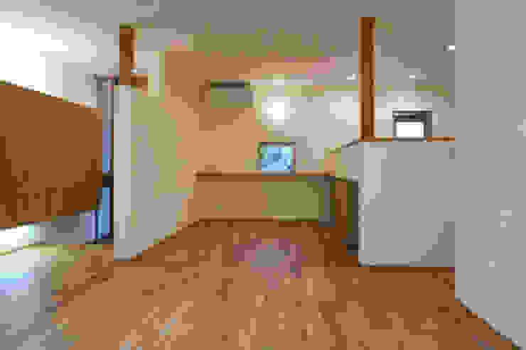 環境創作室杉 Eclectic style dining room