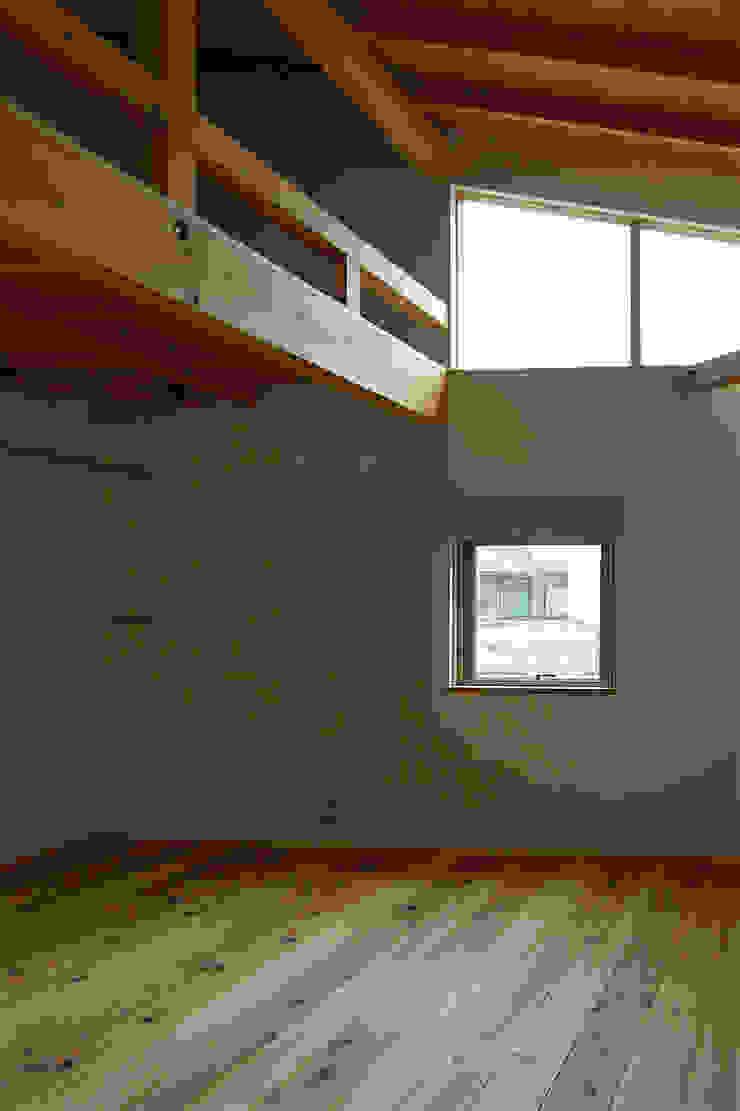 環境創作室杉 Eclectic style bedroom