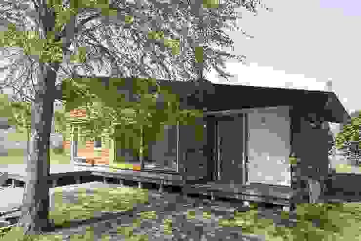 Maisons originales par 環境創作室杉 Éclectique