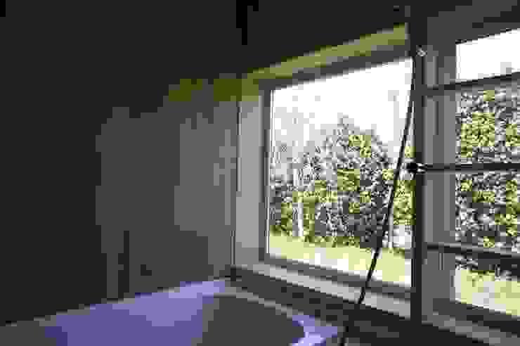 Salle de bain originale par 環境創作室杉 Éclectique