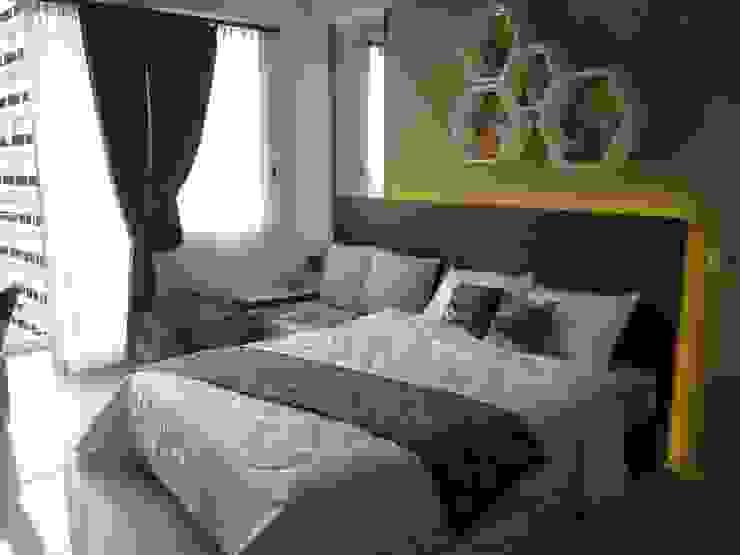 Dago Suite - Batik studio Kamar Tidur Klasik Oleh POWL Studio Klasik
