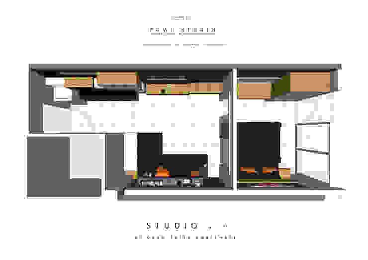 industrial  by POWL Studio, Industrial