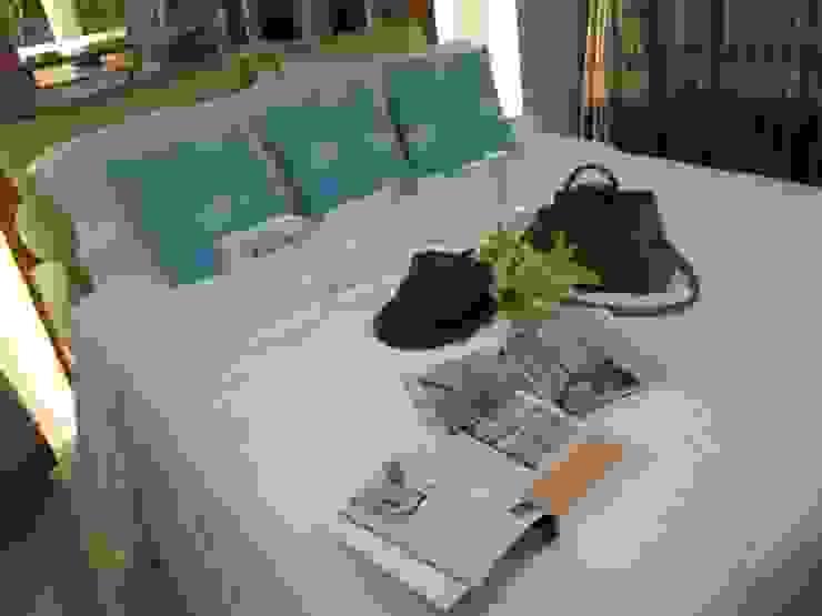 Dago Suite – Tipe 1 Bedroom Kamar Tidur Modern Oleh POWL Studio Modern