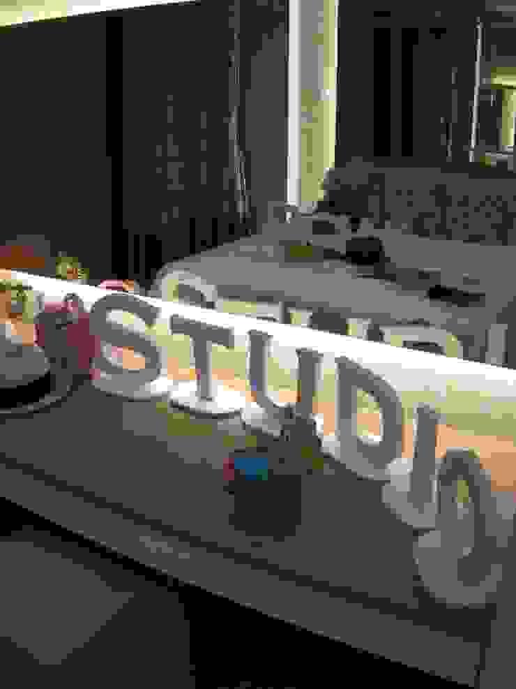 Dago Suite – Tipe 1 Bedroom:modern  oleh POWL Studio, Modern
