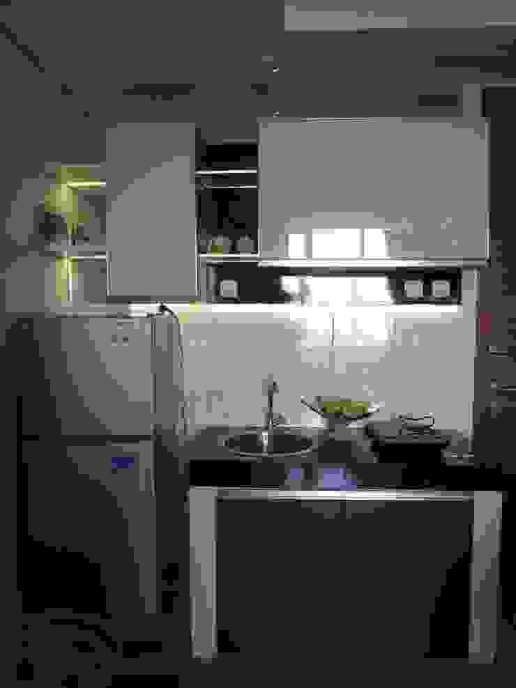Dago Suite – Single Unit 1 Bedroom Oleh POWL Studio Modern