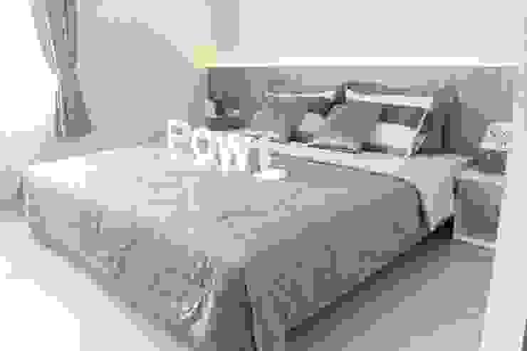 Galeri Cimbuleuit III - Tipe 2 Bedroom Maple Oleh POWL Studio