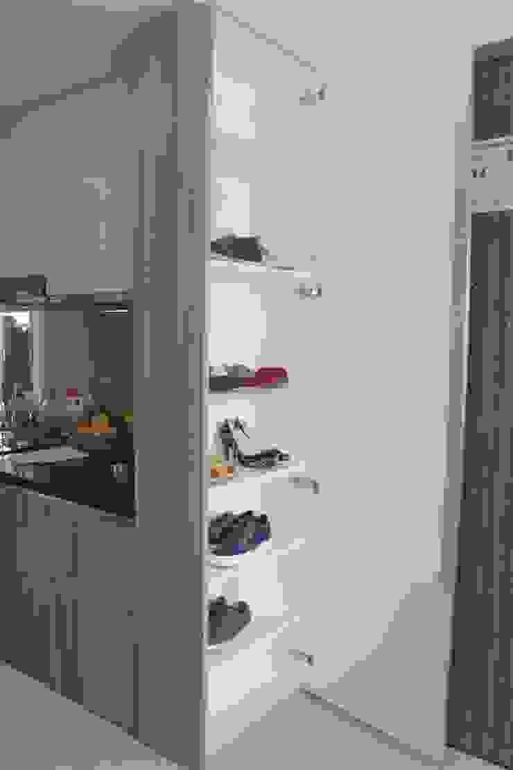 Galeri Cimbuleuit III – Tipe 2 Bedroom Maple Oleh POWL Studio