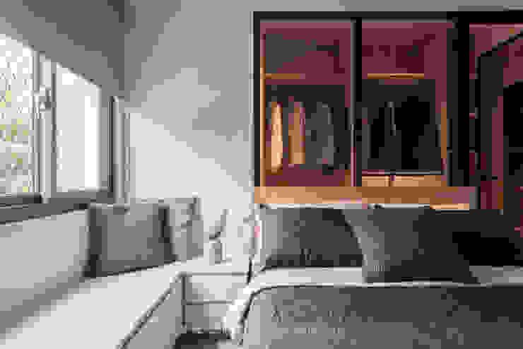 room 根據 湜湜空間設計 日式風、東方風