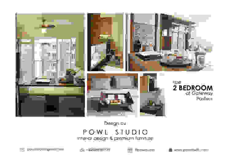 modern  by POWL Studio, Modern