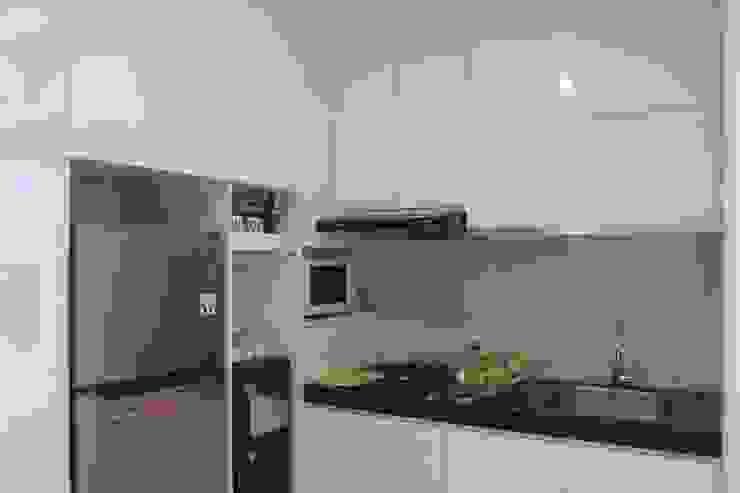Dapur Oleh POWL Studio Modern