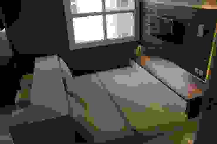 Modern Bedroom by POWL Studio Modern