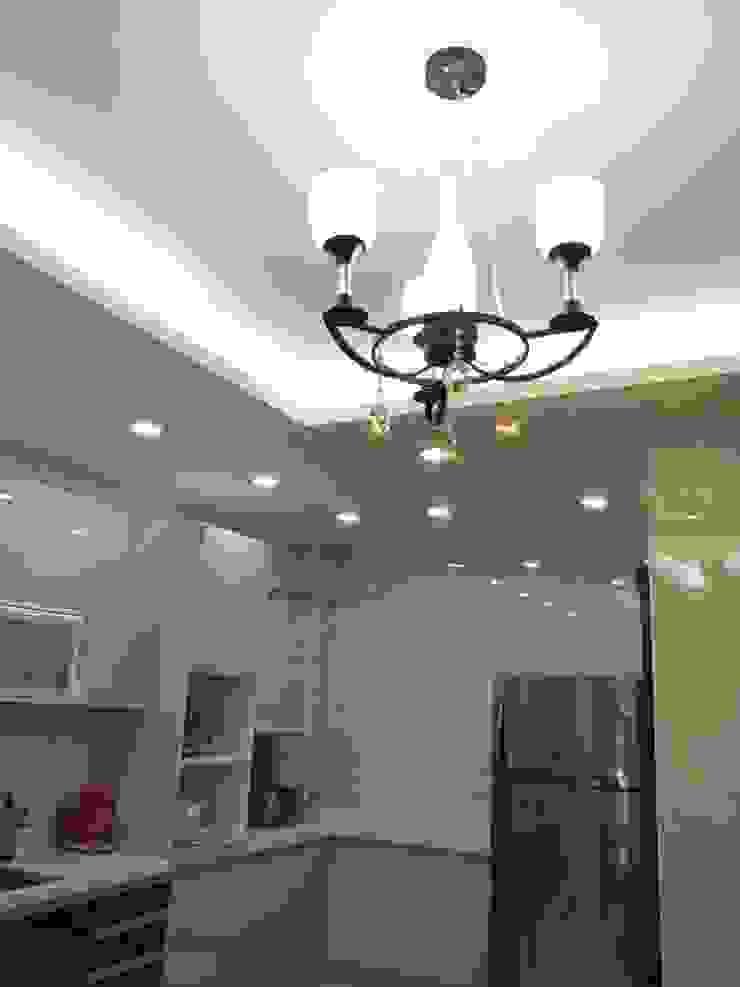 頂尖室內設計工程行 Kitchen