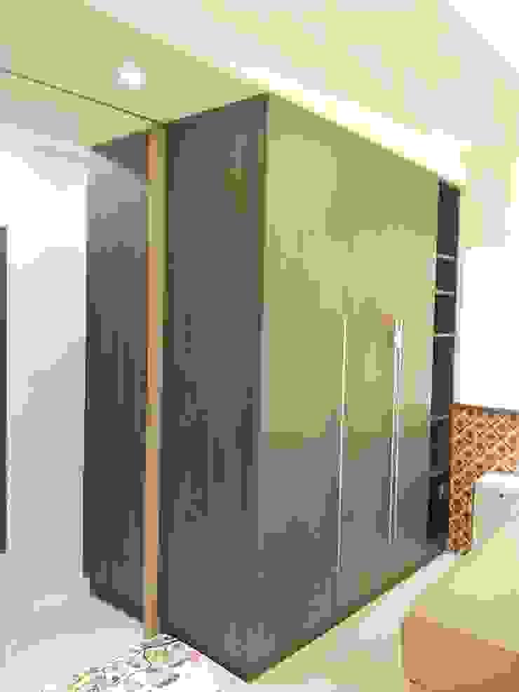 頂尖室內設計工程行 Minimalist bedroom