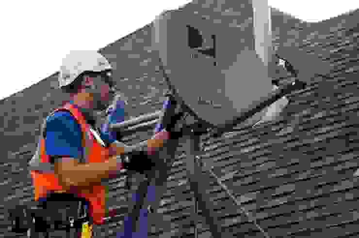 DSTV Aerial Set Up by DSTV Installations Pretoria East