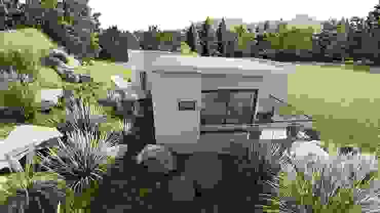 Oleh Ekeko arquitectura - Coquimbo Minimalis
