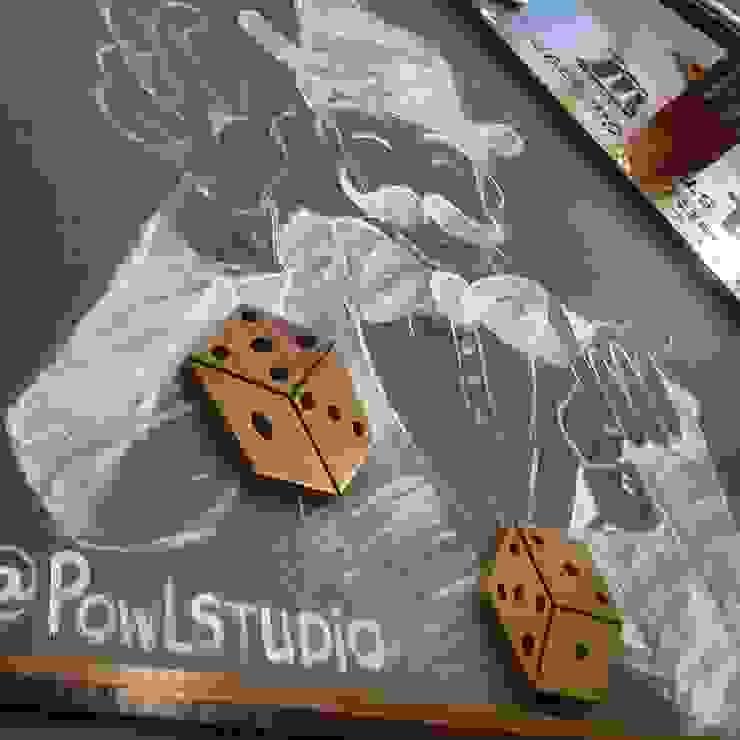 Calais Ciumbuleuit Oleh POWL Studio