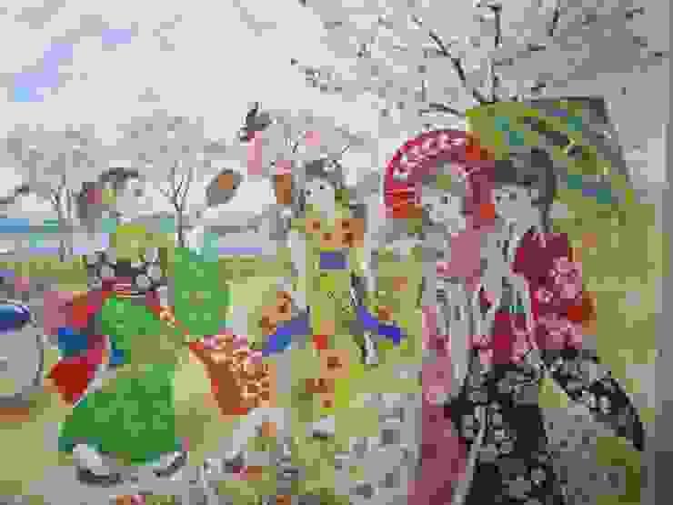 Takeichi Oleh POWL Studio
