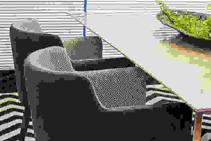 Sgabello Interiores Dining roomChairs & benches Cotton Black