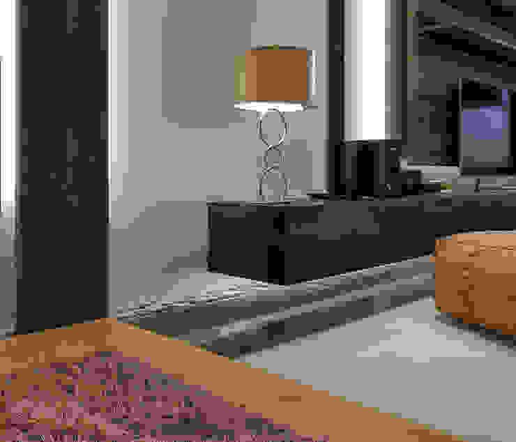 Sheraton Helioplis Appartment by Karim Elhalawany Studio Modern