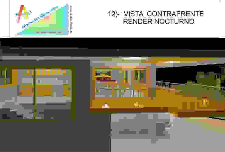 Proyecto Salsipuedes de Arq.SusanaCruz Moderno