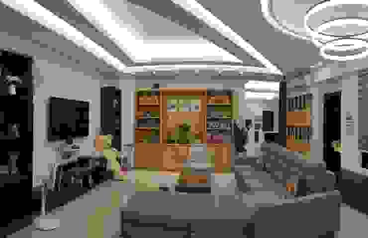 大廳 頂尖室內設計工程行 商業空間