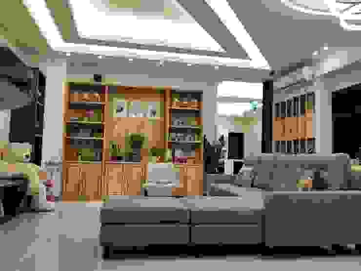 頂尖室內設計工程行 Commercial Spaces