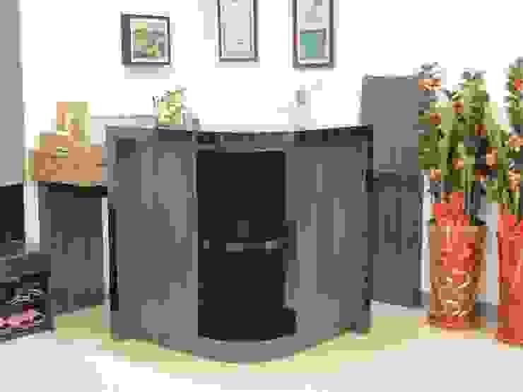 櫃台 頂尖室內設計工程行 商業空間