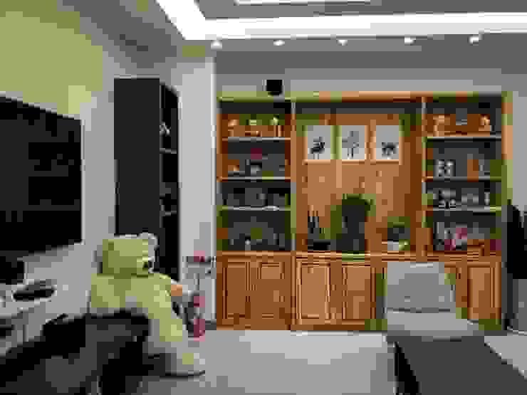 裝飾櫃 頂尖室內設計工程行 Commercial Spaces