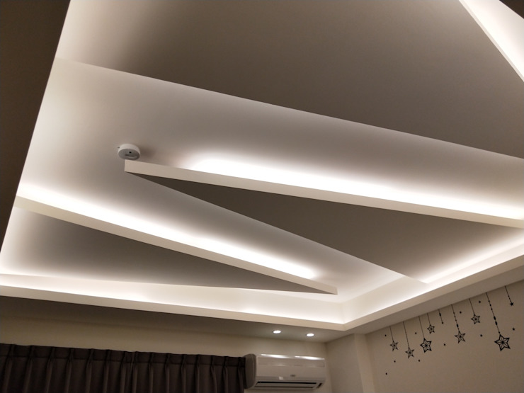 3樓房間 頂尖室內設計工程行 Commercial Spaces