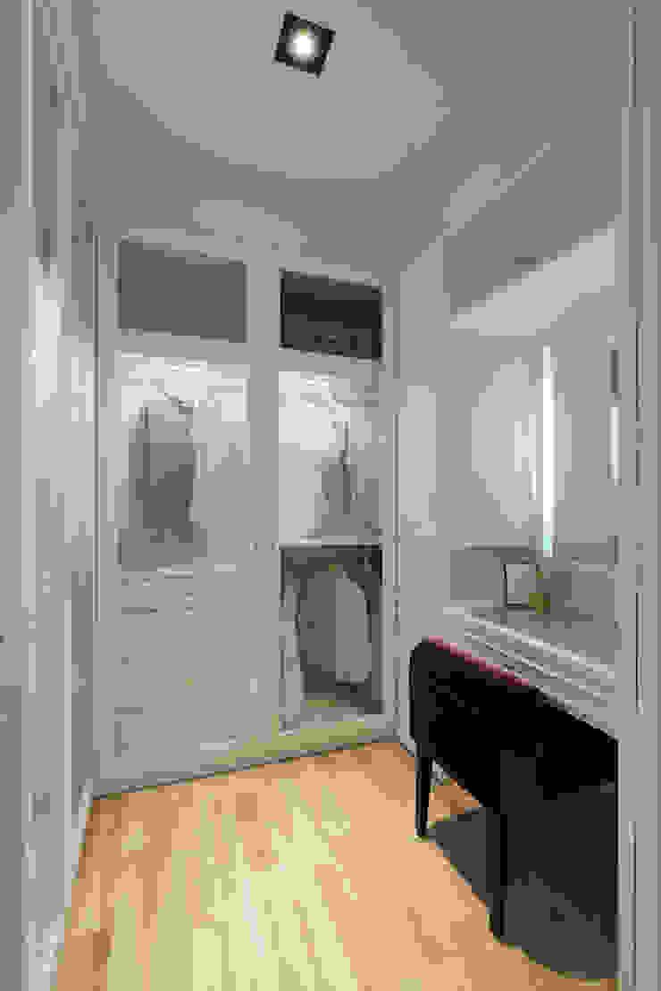 女主人的更衣室 根據 Moooi Design 驀翊設計 現代風